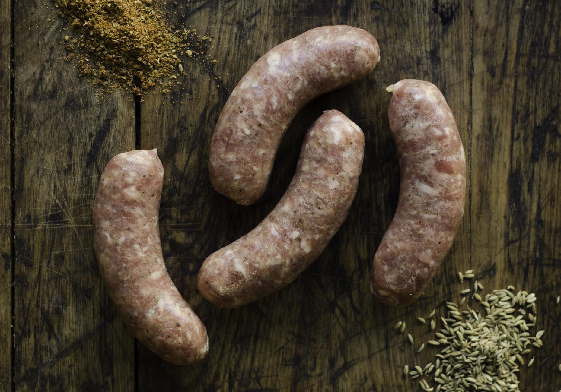 Sweet Italian Sausage Parma Sausage Co