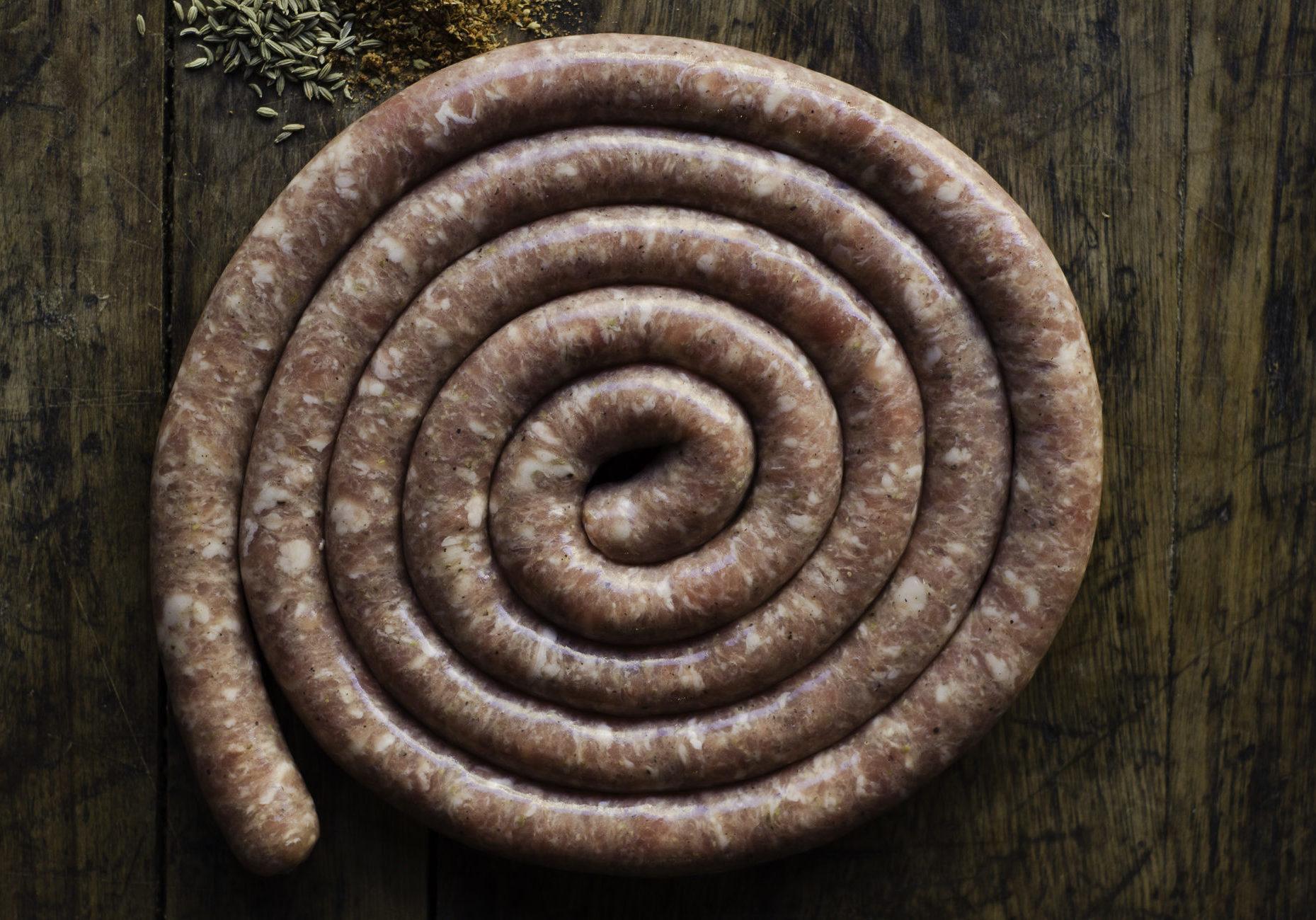 Cervellata Parma Sausage Co